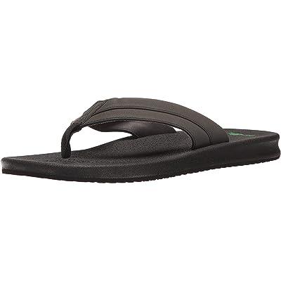 Sanuk Men's Brumeister Flip-Flop | Sandals