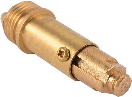 Extra Long Bath//Basin Waste Easy Pop Up Click Clack Plug Bolt