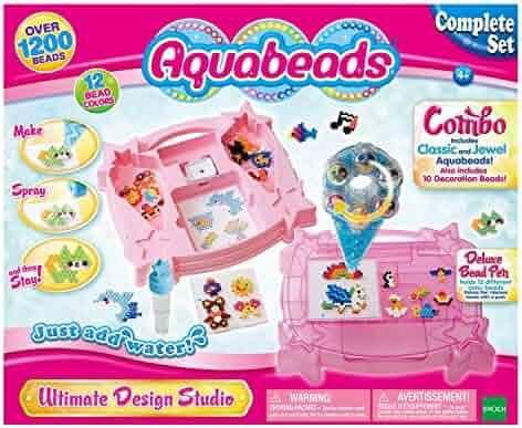 AquaBeads Ultimate Design Studio Playset