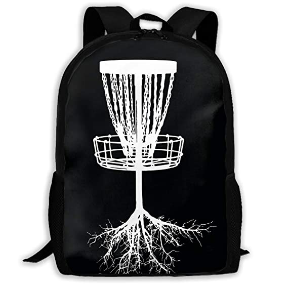 d66ddc6c Image Unavailable. Image not available for. Color: Disc Golf Tree Roots ...