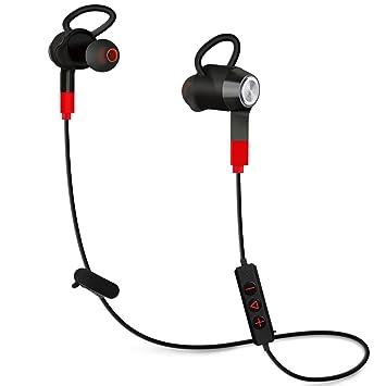 Auriculares Bluetooth V4.1, Mixcder Flyto Auriculares Inalámbrico Larga Duración de la Batería Recargable