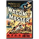 Wagon Master ~ Ben Johnson