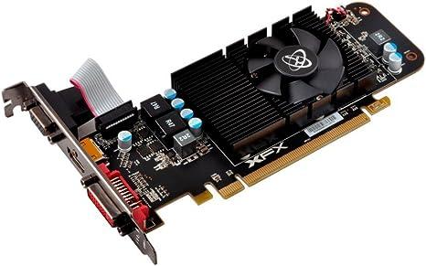 Amazon.com: XFX AMD Radeon R7 240 2 GB DDR3 VGA/DVI/HDMI ...