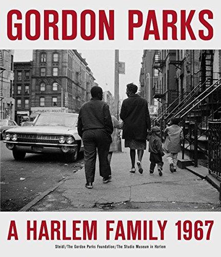 Gordon Parks: A Harlem Family