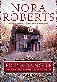 Bruxa da noite (Trilogia Primos O'Dwyer Livr