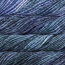 Malabrigo Rasta # 856 Azules