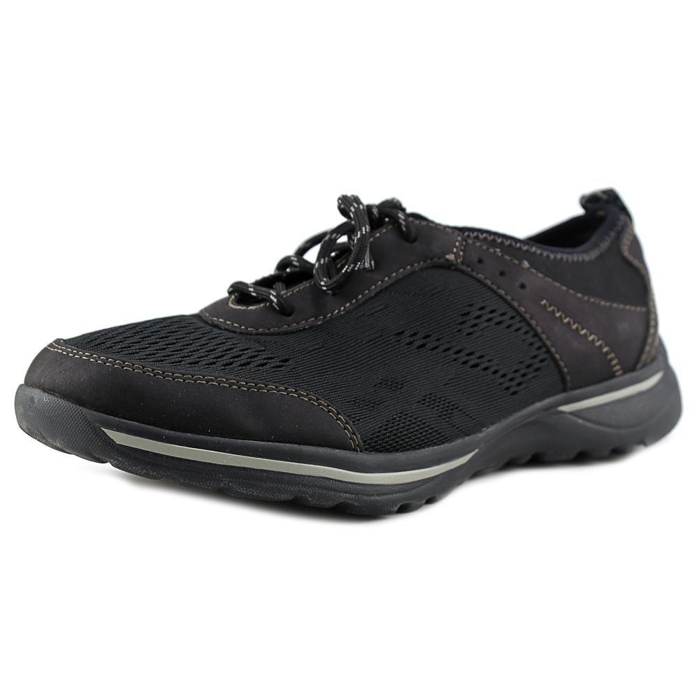 Earth Origins Women's Cruise Sneaker B018QTRZ9K 7.5 B(M) US|Black