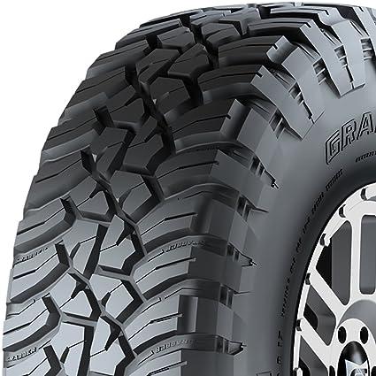 Amazon Com General Tire Grabber X3 All Terrain Radial Tire 265