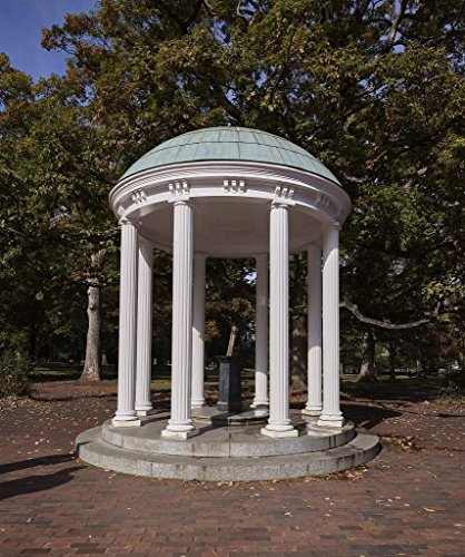 unc old well - 3