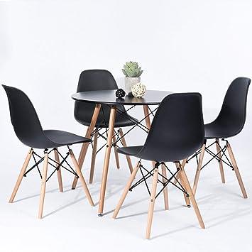 Generic Offee Ensemble Table de Style Le Bois Common Object File ...