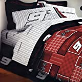 Springs Kasey Kahne Full Sheet Set - KASEY KAHNE Full