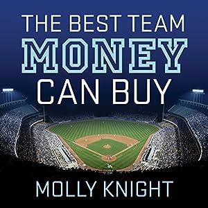 The Best Team Money Can Buy Audiobook