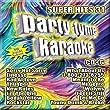 Party Tyme Karaoke - Super Hits 31 [16-song CD+G]