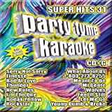 Party Tyme Karaoke - Super Hits 31