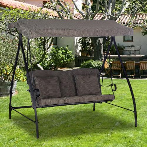 Wellington swing replacement canopy top cover riplock for Outdoor furniture wellington