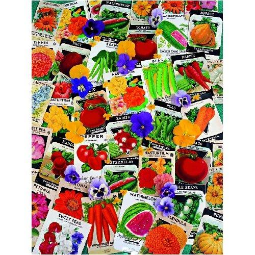 Gardeners' Gardeners' Gardeners' Delight Jigsaw Puzzle 300pc 8fc952