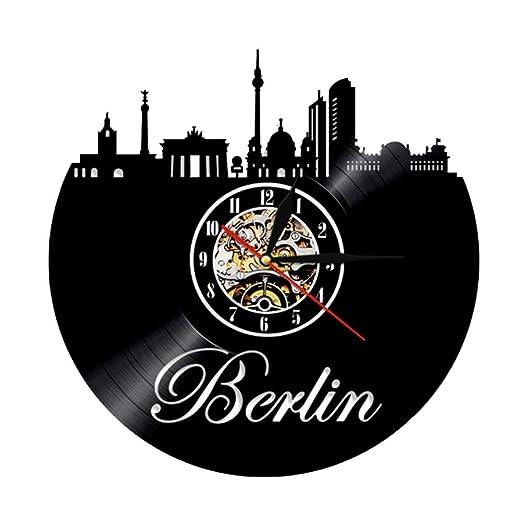 1 St š ¹ CK Alemania horizonte Home Decor Berlin Tocadiscos ...