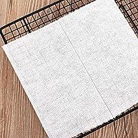 toallitas desechables de tela no tejida toallitas desechables de belleza 30 m por rollo Toalla desechable de limpieza toallitas faciales de maquillaje