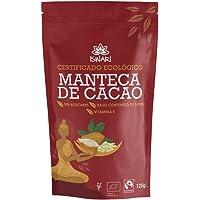 Iswari Manteca De Cacao Superaliemtno 125Gr; Bio 1