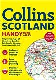 Collins Scotland Handy Road Atlas