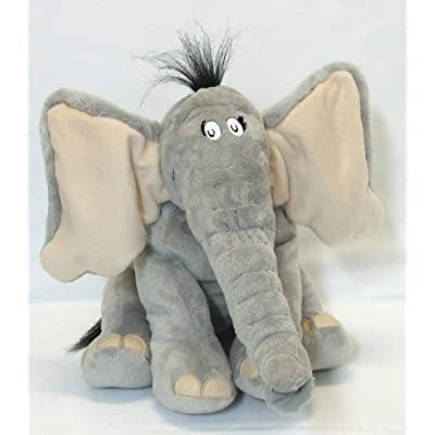Dr. Seuss Horton Hears a Who Plush Macy's 2008 Doll Toy: Toys & Games