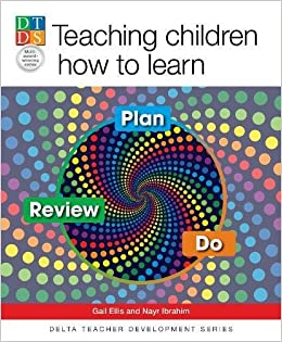 teaching children how to learn  Teaching Children How to Learn: Mrs Ellis: 9781905085866:  ...