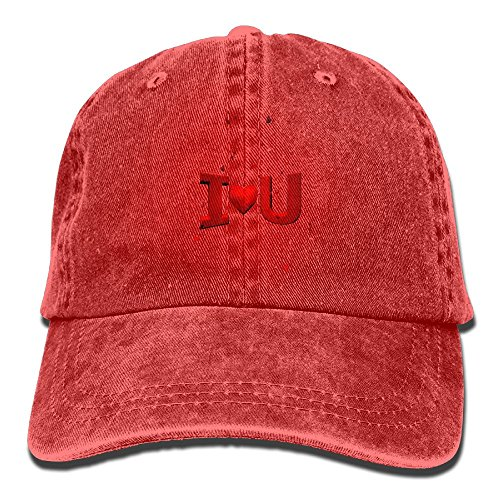 Hainingshihongyu Cartoon Pumpkin Baseball Caps Adult Sport Cowboy Trucker Hats Adjustable Red - In Malls Denver Downtown
