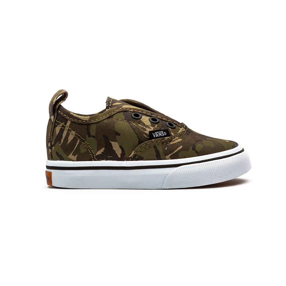 51a0fa47e4d5b6 Vans TODDLERS AUTHENTIC V (camo) olive tr Summer 2015 - 8.5C  Amazon.co.uk   Sports   Outdoors