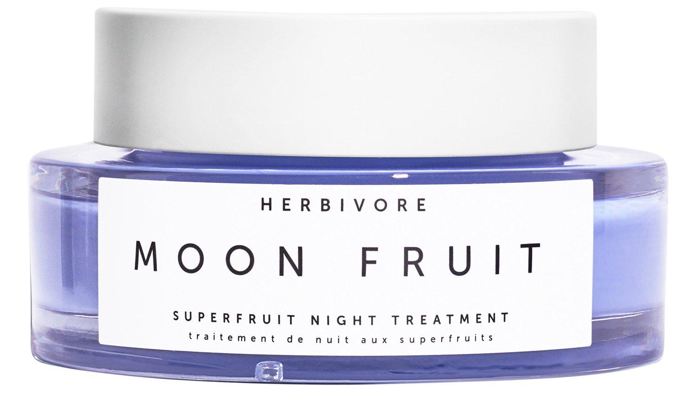 Herbivore Botanicals - Organic Moon Fruit Superfruit Night Treatment (1.7 oz / 50 ml)