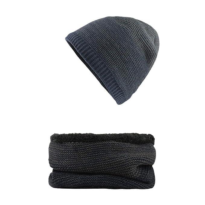 BHYDRY Unisex Gorra o pasamontaña de algodón Color Puro con pompón de Pelo Mapache Genuino otoño y Invierno: Amazon.es: Ropa y accesorios