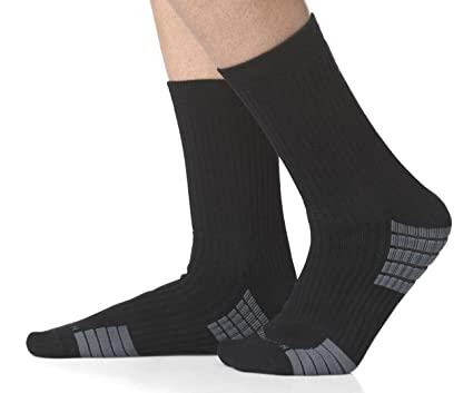 Image Unavailable. Image not available for. Color  Adidas Men s Team Speed  System Mid Crew Socks ... 0c61d96c15c9