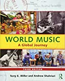 World Music: A Global Journey, 3rd Edition