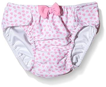 Steiff Baby-M/ädchen Schwimmwindel