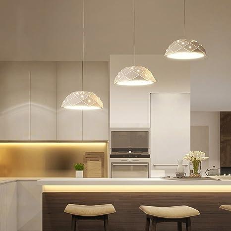 illuminazione Lampadari semplici a testa singola, lampade da ...