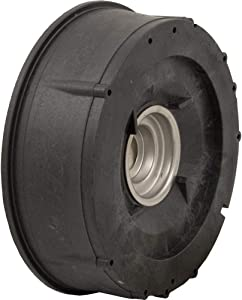 Jacuzzi Whirlpool 02139301R Seal Housing, 3/4 hp - 1 hp full-rated and 1 hp to 1-1/2 hp up-rated motors