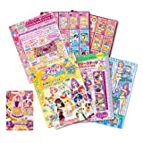 Aikatsu! Notebook dedicated refill Vol.5 single item Bandai
