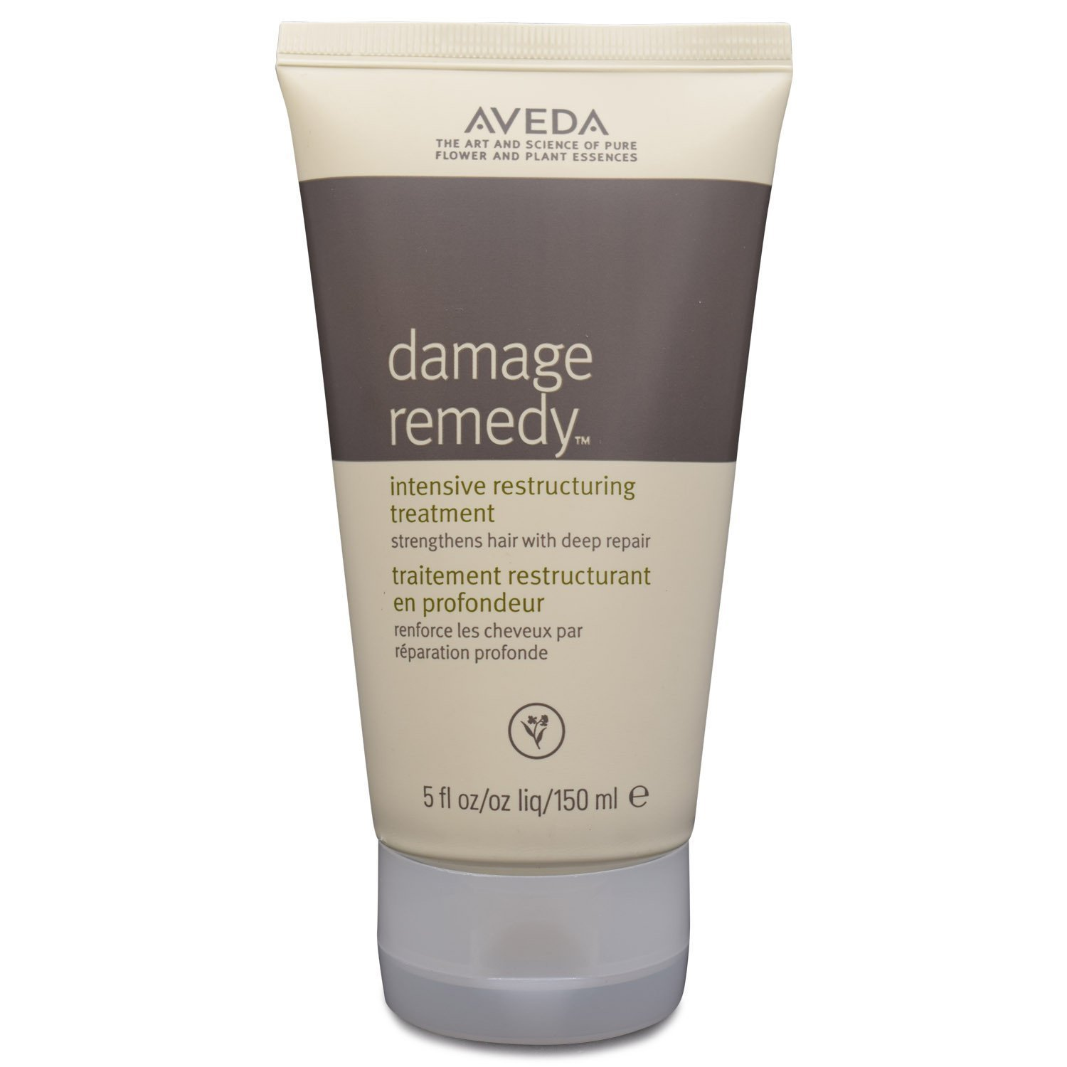 Damage Remedy Intensive Restructuring Treatment by Aveda for Unisex - 5 oz Treatment 162445