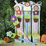 Flower Pen Favors Set of 25