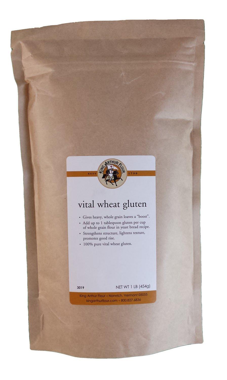Amazon.com : King Arthur Flour Organic Pumpernickel Flour