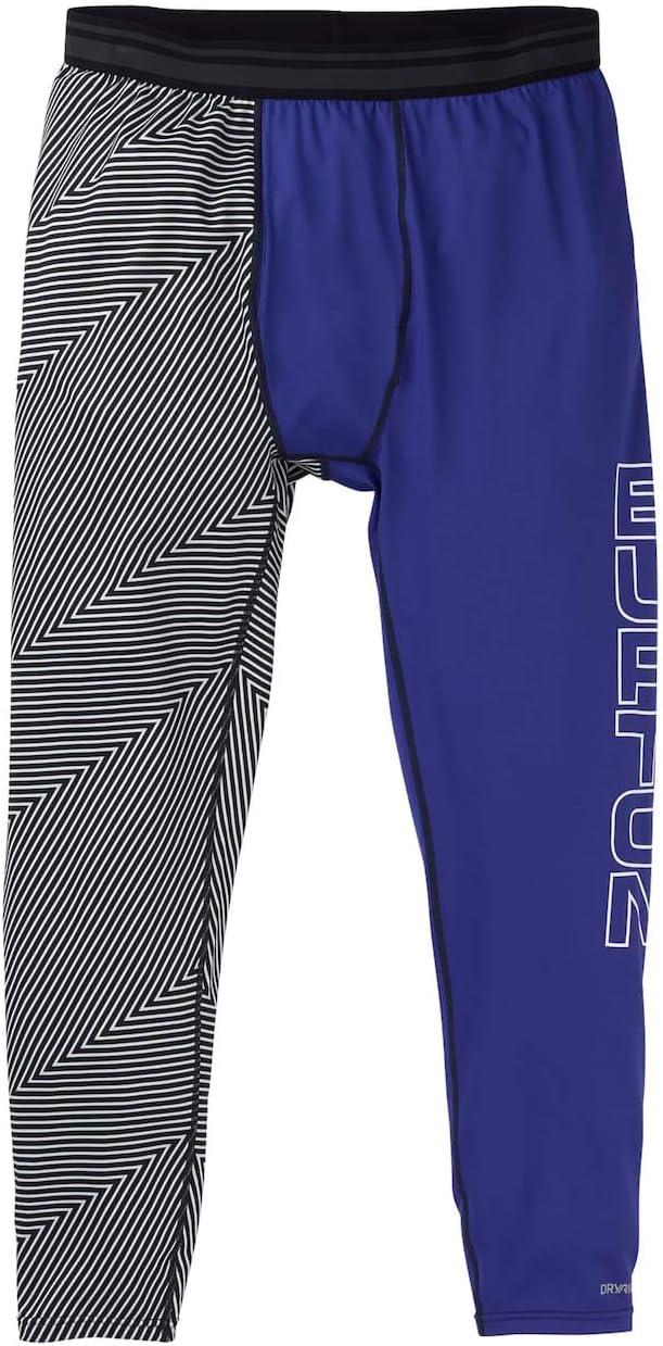 Burton Herren Midweight Thermo Unterhose