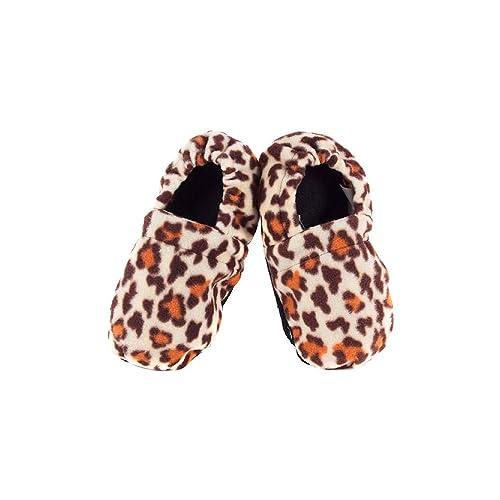 SHOP STORY - Pantoufles Chauffables au Micro-Onde Chaussons Chauffants Homme  Femme 36-45 2a637192e72b