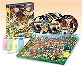Animation - Inazuma Eleven DVD Box 1 Football Frontier Edition (7DVDS) [Japan LTD DVD] GNBA-1987