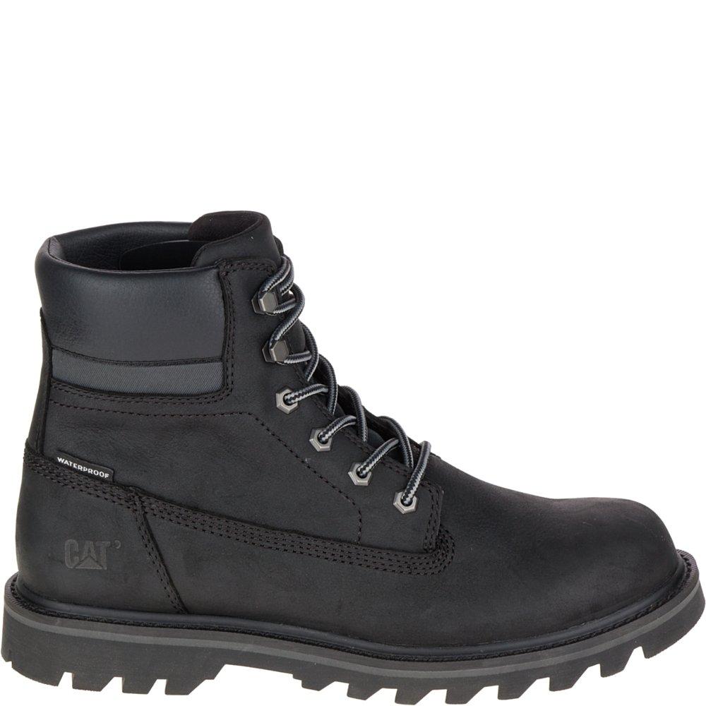 Caterpillar Men s Deplete Wp Classic Boots  Amazon.co.uk  Shoes   Bags 24290c132e99