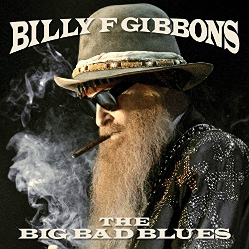Music : The Big Bad Blues
