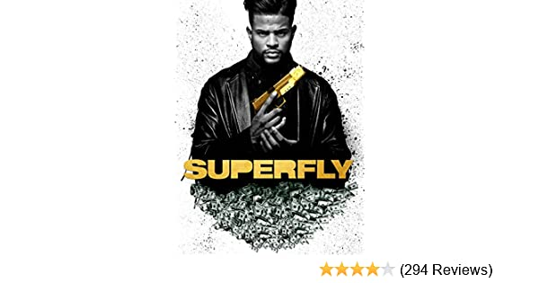 Amazon Com Watch Superfly Prime Video