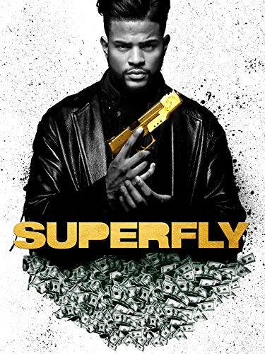 Super Cool Movie - Superfly