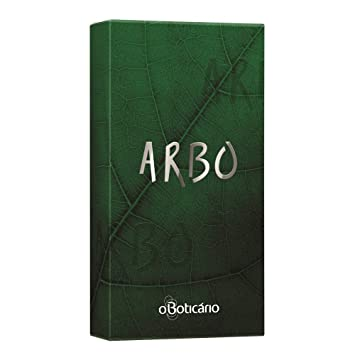 Linha Arbo Boticario - Colonia Masculina Classic 100 Ml - (Boticario Arbo Collection - Classic