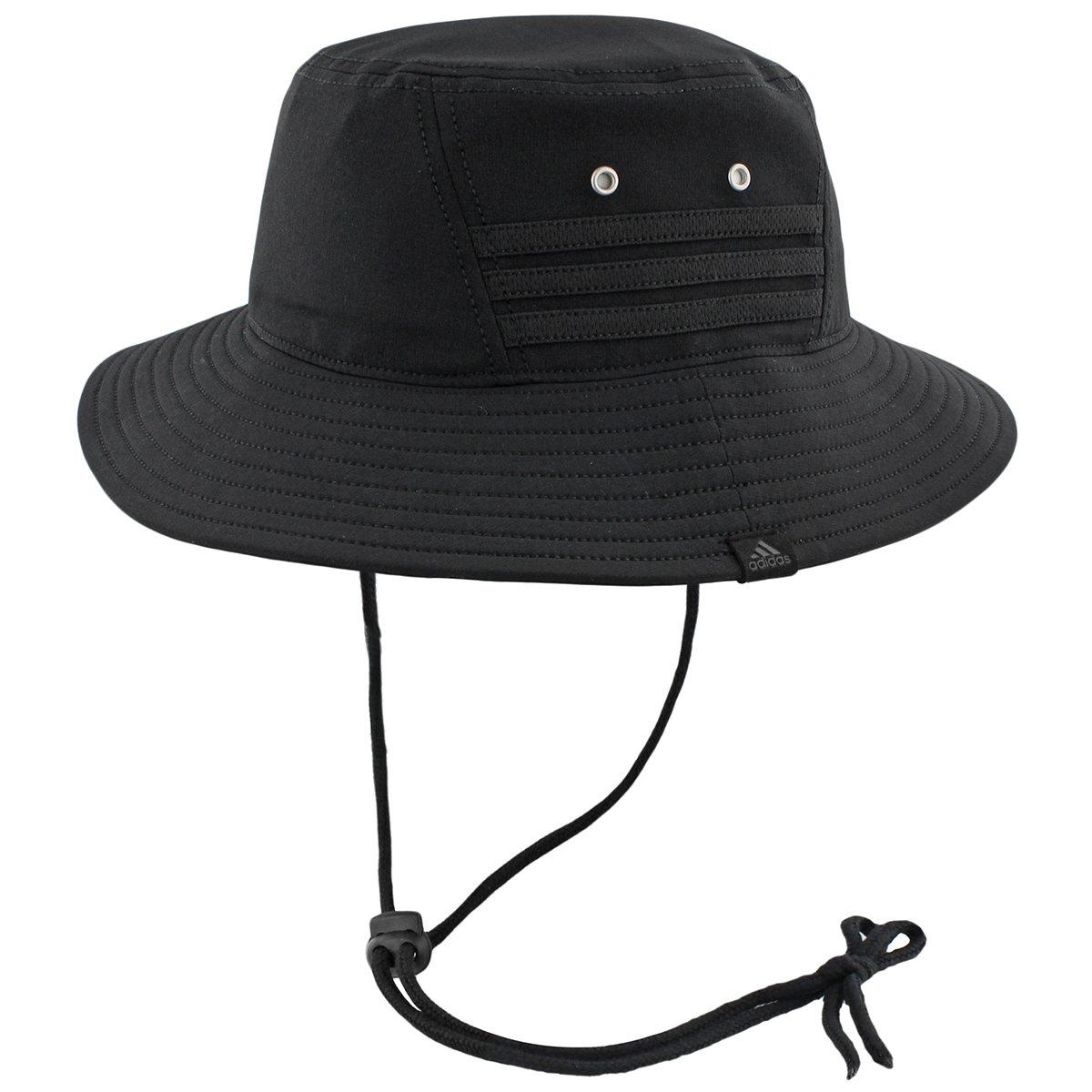 Amazon.com  adidas Men s Victory II Bucket Hat 66eeca7ee33