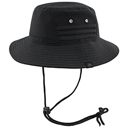 3157967ebf0 Amazon.com  adidas Men s Victory II Bucket Hat