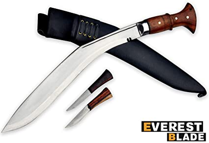 Amazon.com: Everest Blade - Cuchillo de cuchilla de 16 ...